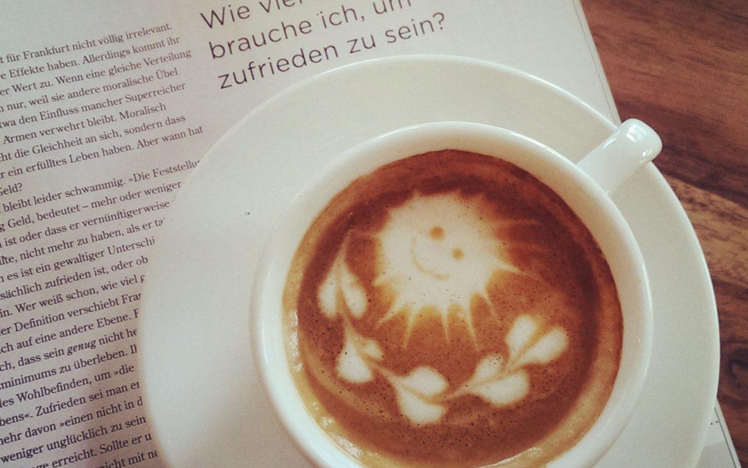 Warum Kaffee?